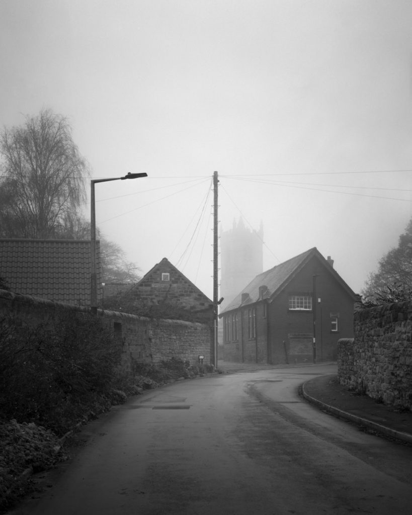Fox Lane Barnburgh Doncaster