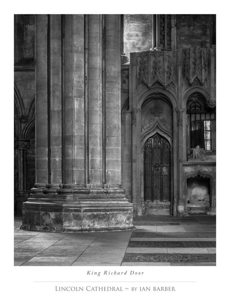 King Richard Door