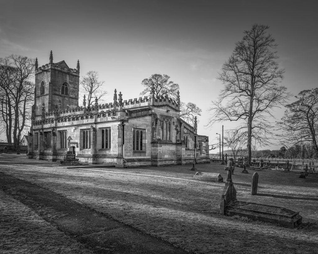 St Wilfrid's Church, Hickleton Doncaster