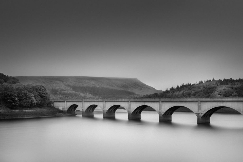 Ashness Bridge Lady Bower Reservoir