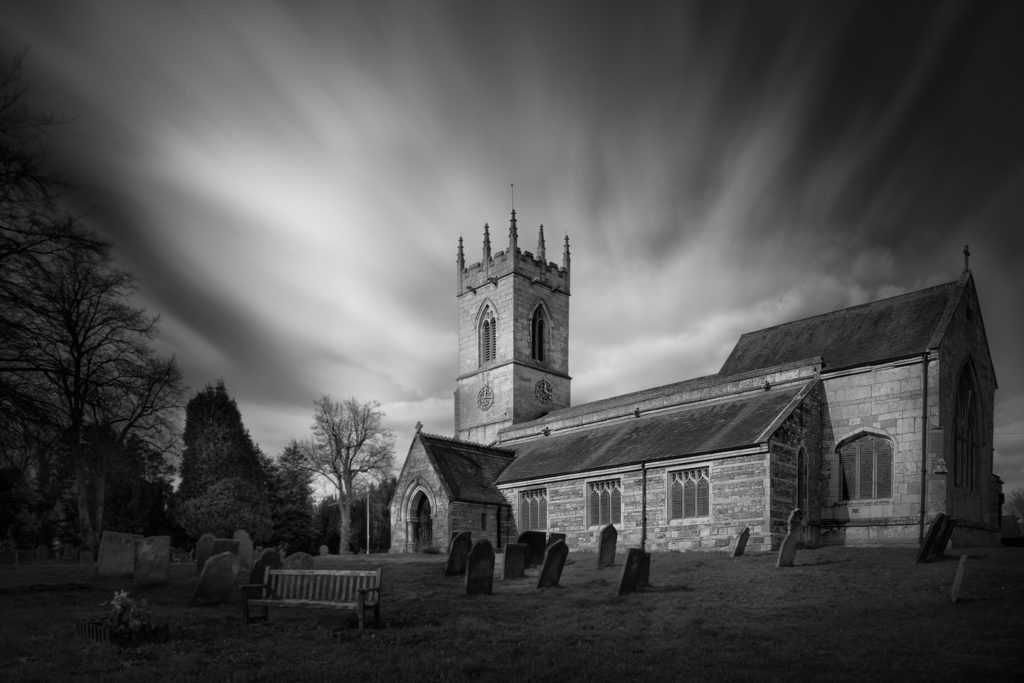 All Hallows Church, Ordsall retford