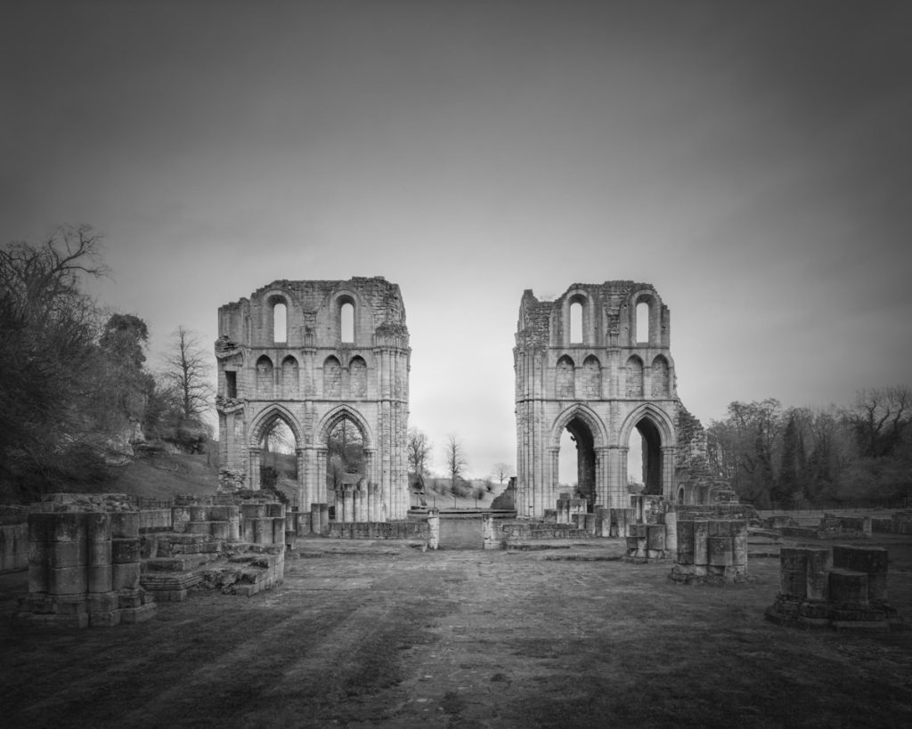 Roche Abbey South Yorkshire