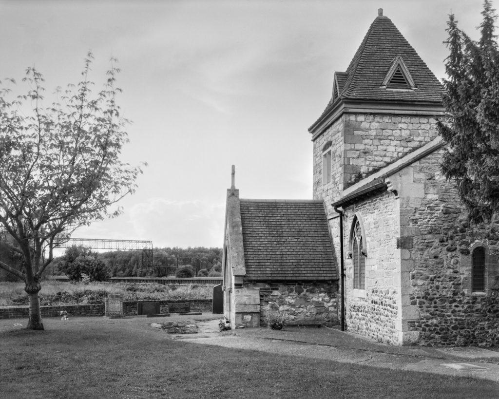 St Oswalds Church Doncaster